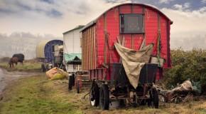 Where Do the Gypsies Originally Come From?