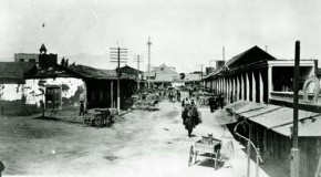 The Largely Forgotten Los Angeles' Chinese Massacre