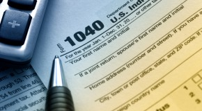 A Brief History of Taxes in the U.S. & Why They are Due on April 15th