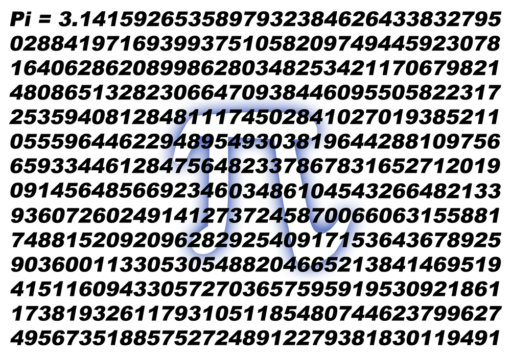 Brief History of Pi