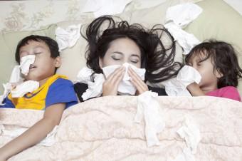 sick-family