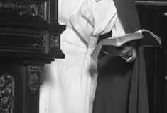 The Mysterious Disappearance of Sister Aimee Semple McPherson