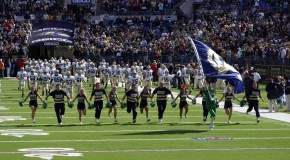 """Why the French-Founded Notre Dame School's Athletic Teams are the """"Fighting Irish"""""""