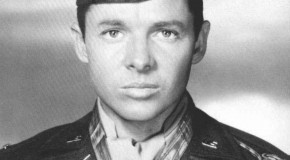 The Amazing Audie Murphy