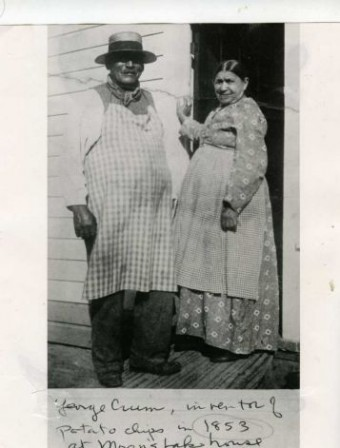 George_Crum_and_'Aunt_Kate'_Weeks