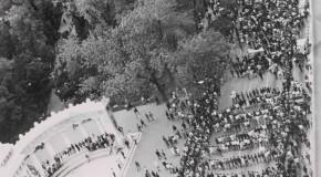 The Tlatelolco Massacre of 1968