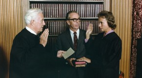 This Day in History: September 25th- Sandra Day O'Connor