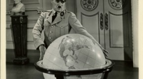 This Day in History: September 19th- Charlie Chaplin vs. the United States