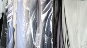 How Dry Cleaning Works and Who Invented It