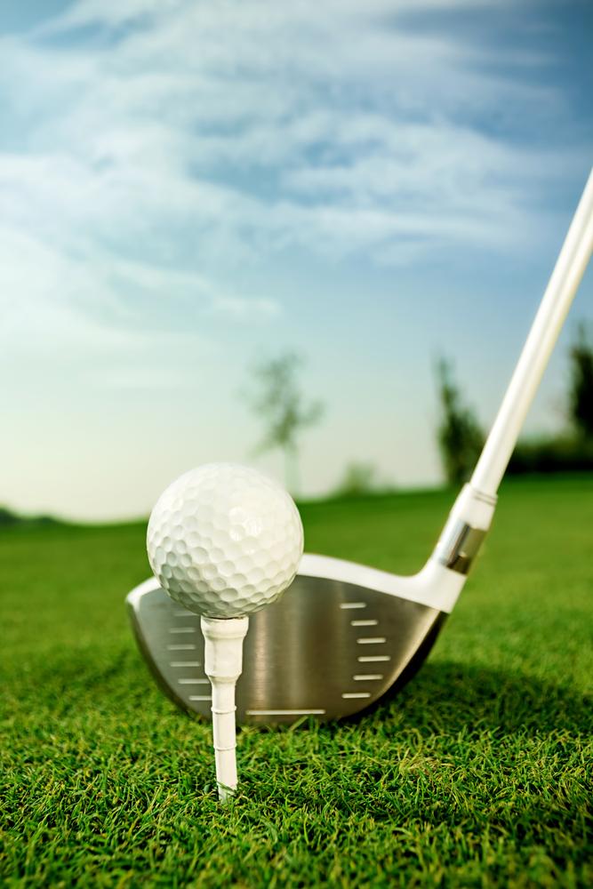 Golfing questions?