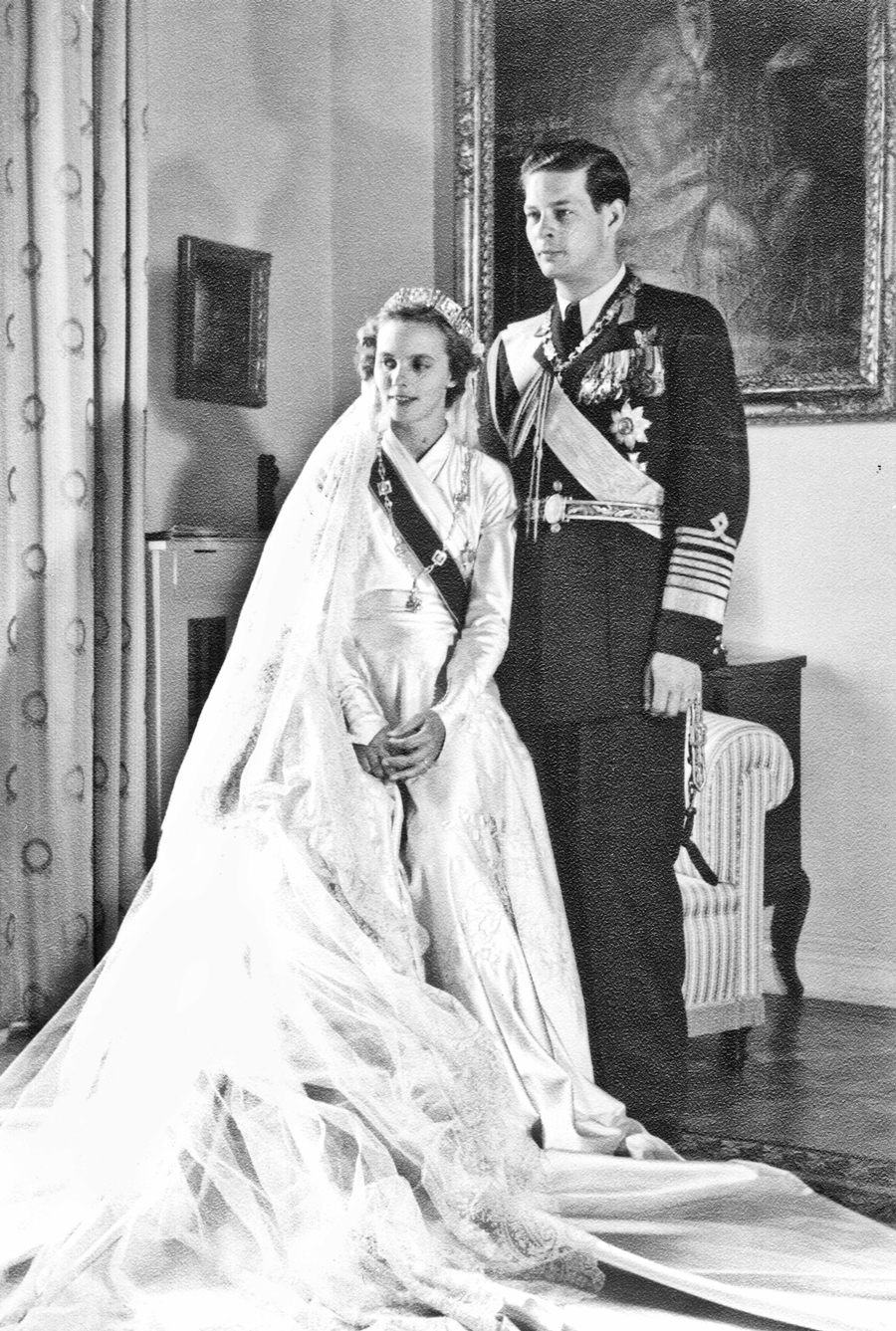 This Day in History: September 18th- The Princess Who Worked at Macy\'s