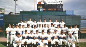 The Only Major League Baseball Team to Go Bankrupt: The Story of the Seattle Pilots
