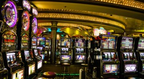 The Invention of the Slot Machine