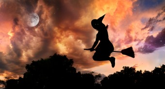 witch-broomstick