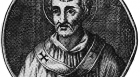 The Second Pope: St. Linus, Ladies' Heads, and Massacring Early Christians