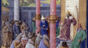 """This Day in History: October 29th- Cyrus the Great, """"The Lord's Anointed"""""""