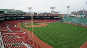 This Day in History: October 27th- The Red Sox, a World Series, and the Star Spangled Banner