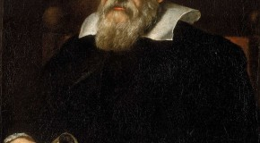 This Day in History: October 31st-  Galileo and Why He was Convicted of Heresy