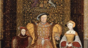 This Day in History: October 30th- A King, His Wife, and The Act of Supremacy