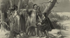 This Day in History: October 9th- The Banishing of Roger Williams