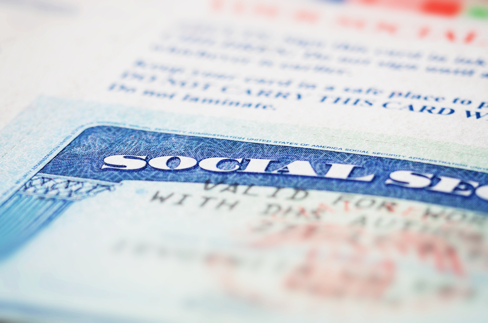 What Happens To Your Social Security Number When You Die