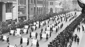 This Day in History: October 23rd- 50,000 March on New York