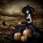 WitchOnAPumpkin-e1288111831544