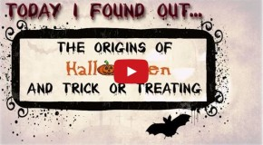 Interesting Halloween Facts Roundup