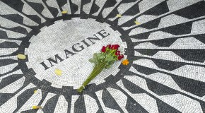 This Day in History: October 8th- Imagine