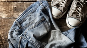 When and How Jeans Became Popular