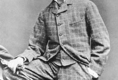 This Day in History: October 16th- Oscar Fingal O'Flahertie Wills Wilde
