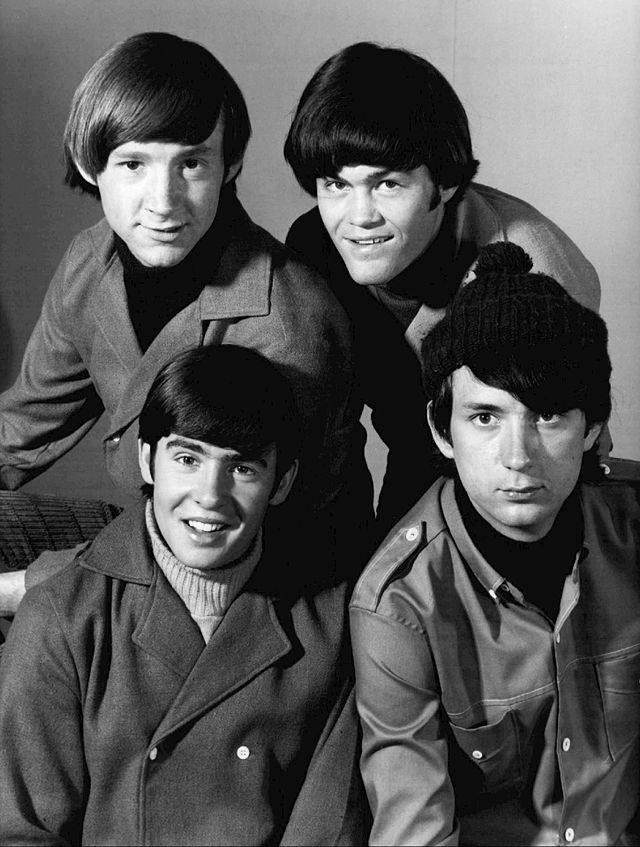 Interesting Facts About The Beatles And Monkees