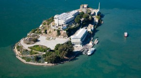 This Day in History: Novemeber 20th- Occupying Alcatraz