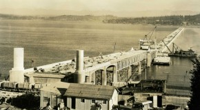 This Day in History: November 25th- The Accidental Sinking of a Floating Bridge