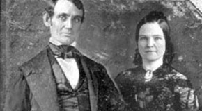This Day in History: November 4- Lincoln and Todd