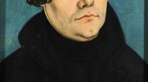 Talking Tough: Martin Luther's Potty Mouth