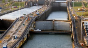 The Panama Canal and Its Amazing Locks