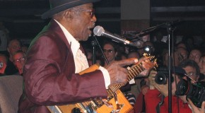 This Day in History: December 30th- Bo Diddley