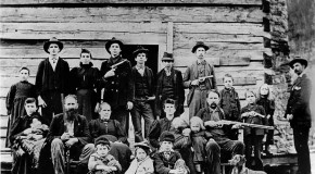 The Real Feud Between the Hatfields and McCoys