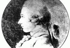 This Day in History: December 2nd- The Marquis de Sade