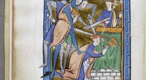 This Day in History: December 29th- The Murder of the Archibishop of Canterbury
