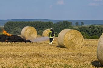 hay-fire