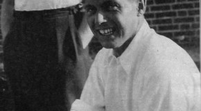 The Angel of Death: Josef Mengele