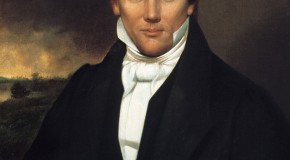 This Day in History: December 23rd- Joseph Smith