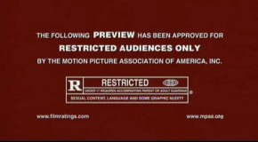 A Brief History of the Movie Rating System