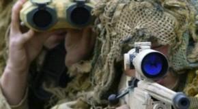 The Longest Sniper Kill
