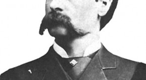 Wyatt Earp – The Great American… Villain?