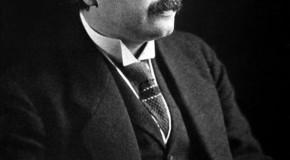 The Theft and Half Century Journey of Einstein's Brain
