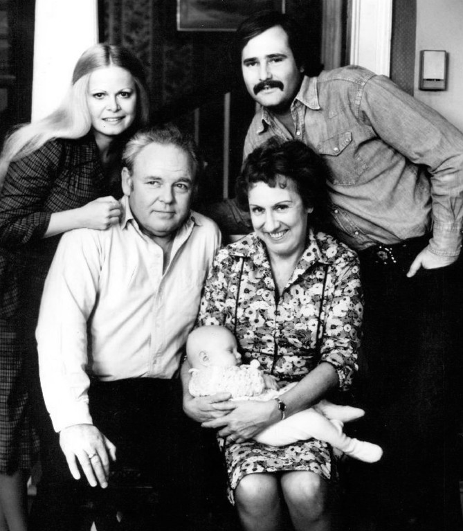 all in the family season 1 episode meet bunkers youtube
