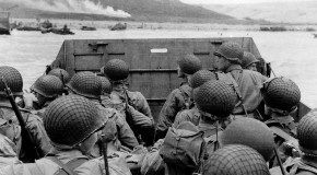 "What Does the ""D"" in ""D-Day"" Stand For?"
